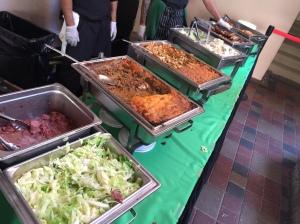 Dubliner_buffet